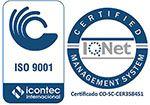 certificacion calidad