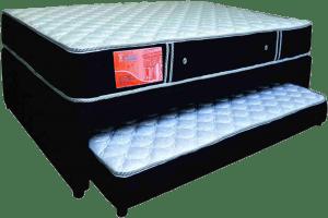 Colchón cama nido