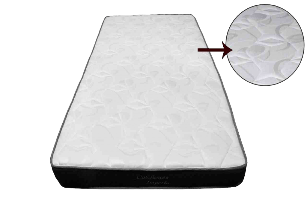 colchón clínico cassata