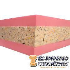 Cassata colchón