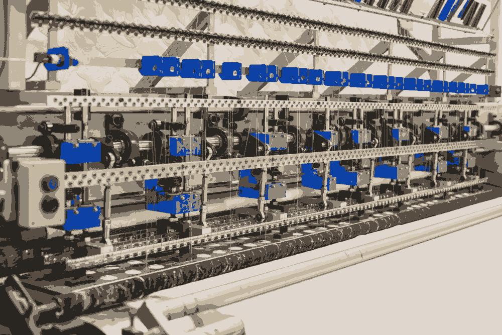 fabricacion colchones
